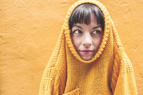 Ein schönes, schräges Gratis-Stockfoto von Ryan McGuire, Gratisography.com
