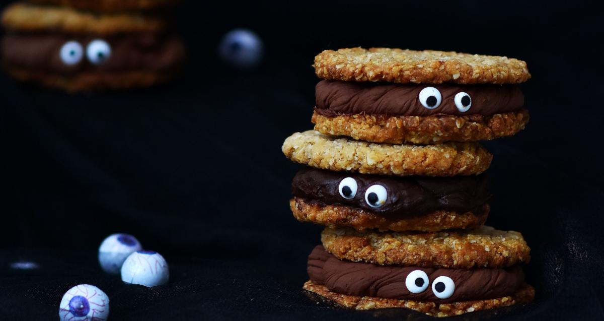 """Symbol-Bild für """"Warum ich auf dieser Website keine Cookies verwende"""""""